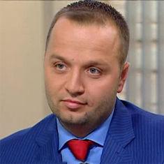 Официальный запрос в Следственный Комитет по Милонову В.В.