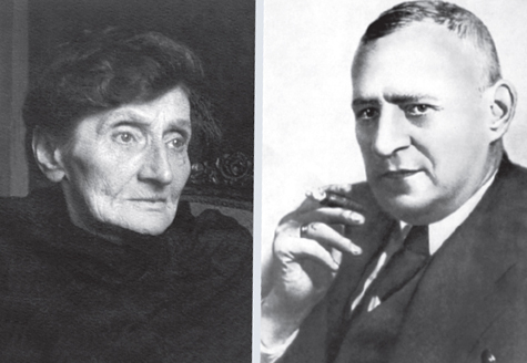Елизавета Кононова и Иван Филимонов — основоположники анализа индивидуальной изменчивости мозга.