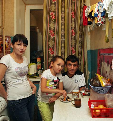 Секс класс русской мамы вали