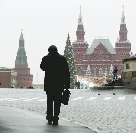 Москвичи массово переезжают в Петербург
