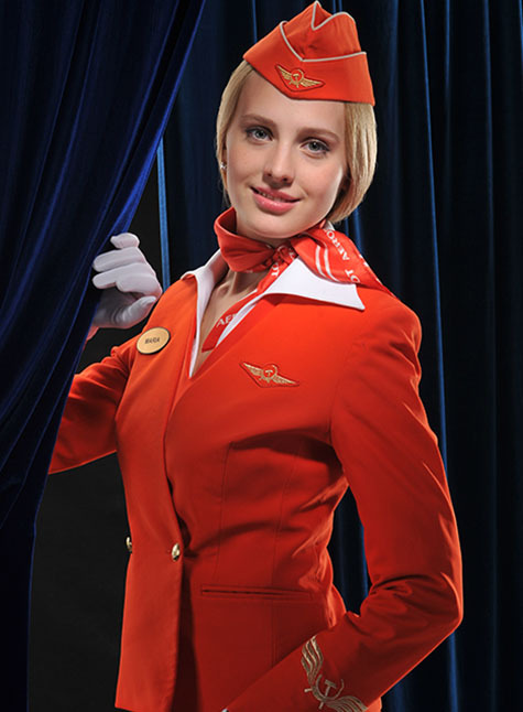 авиалинии аэрофлота: