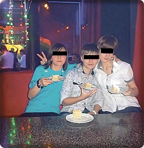 Порно инцест брат фото
