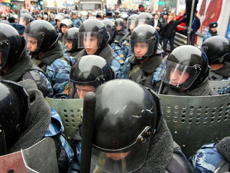 Геннадий Гудков предсказывает крушение РФ