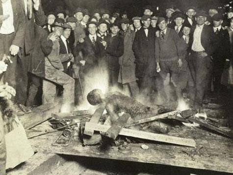 Xix век смертная казнь через сожжение