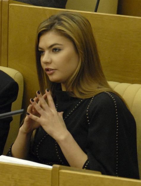 Алина кабаева онлайн безплатно фото 111-671