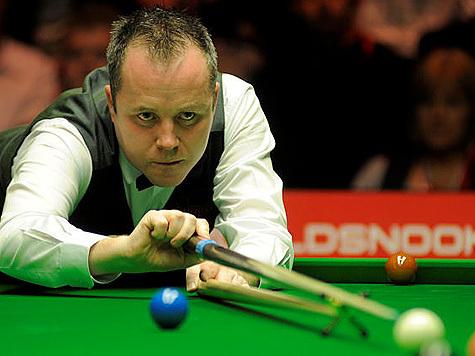 Снукер.  Welsh Open 2012.  День первый Eurosport (2012) TVRip.
