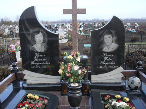 Кущёвский кошмар: как это было - Общество, Правосудие - МК