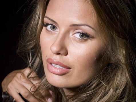 Самая сексуальная девушка росскии фото