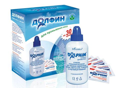 Раствор для долфина в домашних условиях - Азбука идей