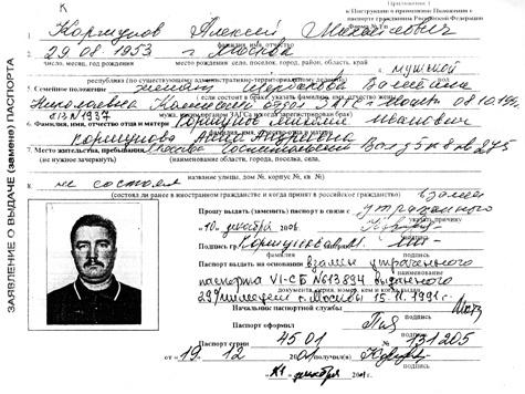 Что делать при утере паспорта гражданина РФ | Мир вашему дому