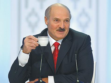 """""""Вызывает тревогу набирающий обороты новый этап холодной войны"""", - Лукашенко - Цензор.НЕТ 8079"""