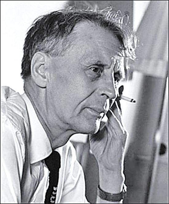 Иван Пырьев.
