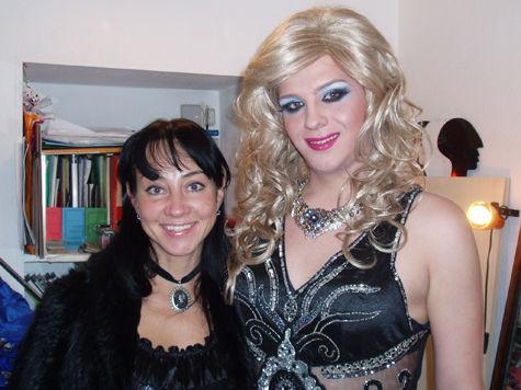 Блог Жанны Голубицкой - Мама, а я ЛГБТ-сообщество люблю! 60a5bfad49a