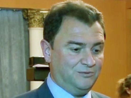 Замглавы Минкульта Пирумов задержан по делу о хищениях