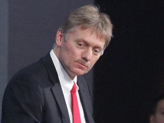 Кремль назвал причины вывода российской группировки из Сирии