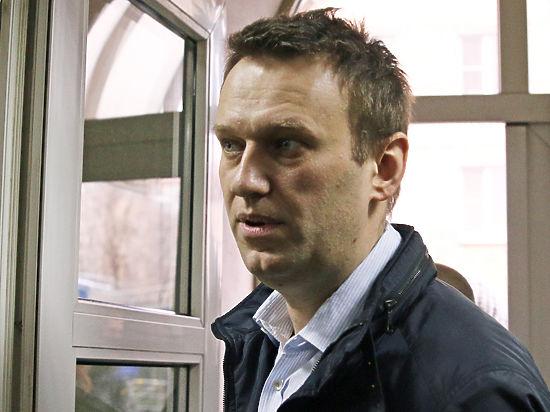 Навального, узнавшего мнение мусульман о Сирии, обвинили в разжигании розни