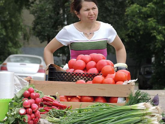 В России установят едины правила для производства экопродуктов