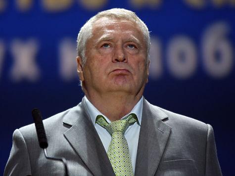 Сергей Миронов (слева) и Геннадий Зюганов.