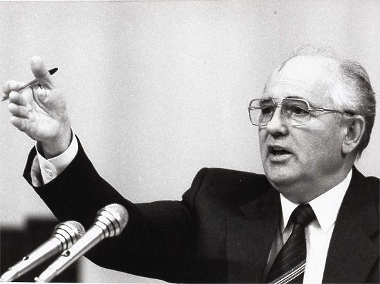 Горбачева больше не ненавидят, а о перестройке вспоминают с теплотой