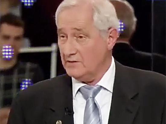 Академик Галимов не уволен, а ушел по собственному желанию