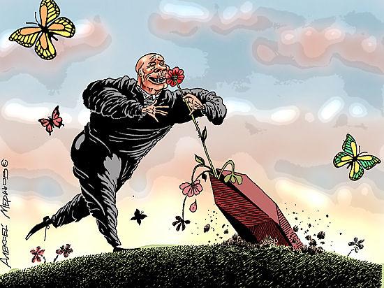 Простое русское счастье