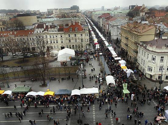 В Латвии хотят создать