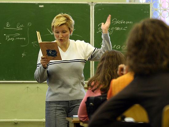 Учителя протестуют против мартышкиного труда и бессмысленной электронной документации