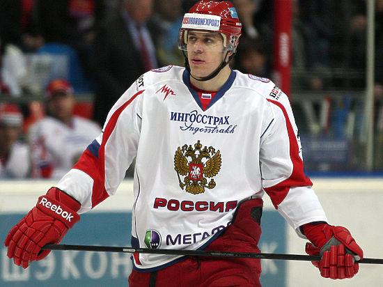 Агент: «Малкин готов сыграть за сборную России на чемпионате мира по хоккею»