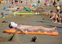 В Подмосковье появится полсотни новых пляжей
