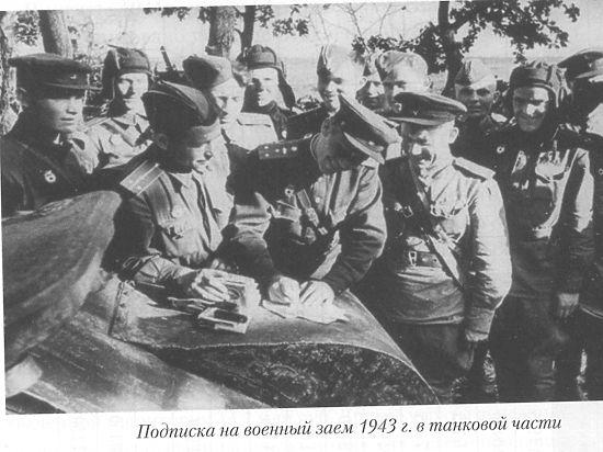 Как работал Госбанк СССР в дни Великой Отечественной войны