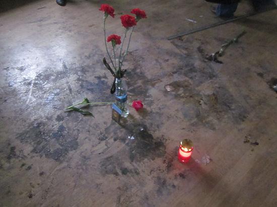 Позывной «Гюрза»: правда о «террористическом» подполье в Одессе