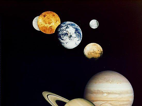Зонд НАСА с прахом астронома сфотографировал сенсацию на Плутоне
