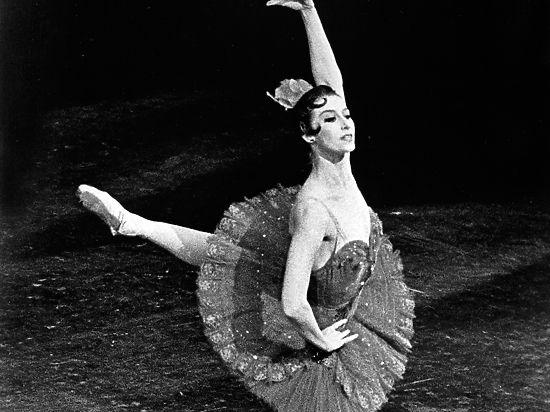 Майя Плисецкая: больше, чем балерина