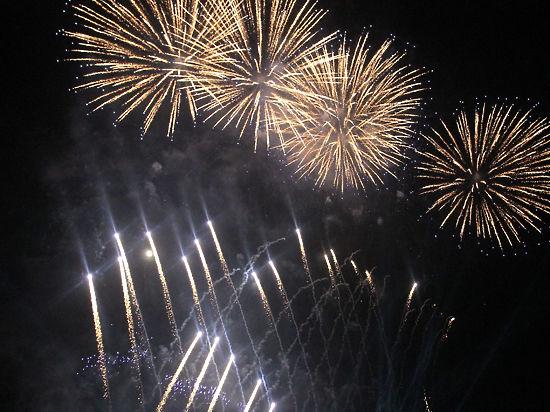 Программа праздничных мероприятий в Москве на 9 мая