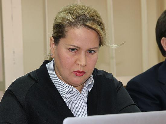 Как сидится Васильевой в СИЗО: не хватает пилки для ногтей