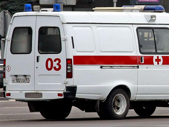 В Москве подростки, развлекаясь, выкинули в окно кресло и убили пенсионера