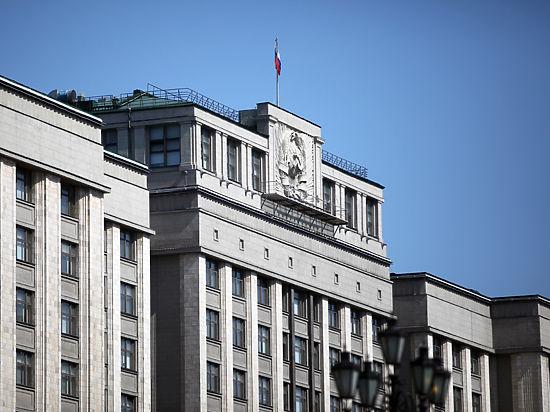 Госдума примет закон, позволяющий запретить «Гринпис» и «Трансперенси интернешнл»