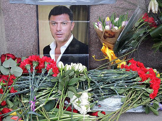 ГосдумаРФ отказалась отрасследования убийства Немцова