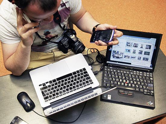 Роскомнадзор грозит санкциями  Facebook, Twitter и Google