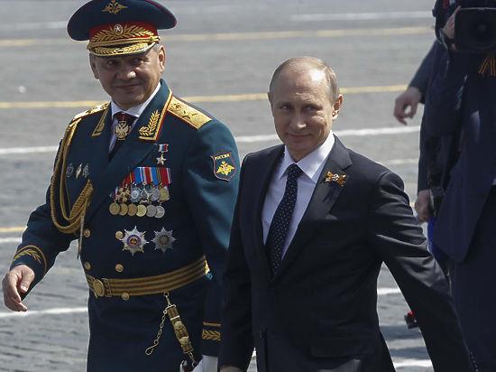 Секрет народной популярности Сергея Шойгу