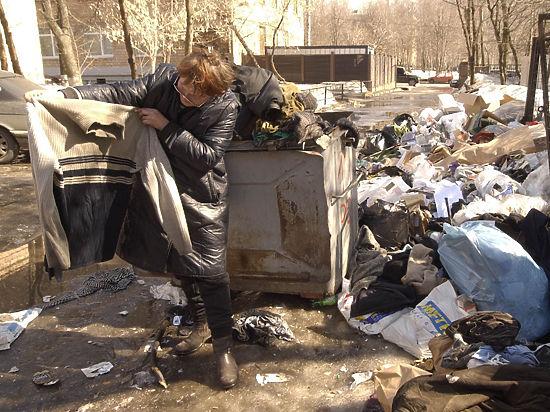 Самым выгодным и надежным стал «мусорный» бизнес