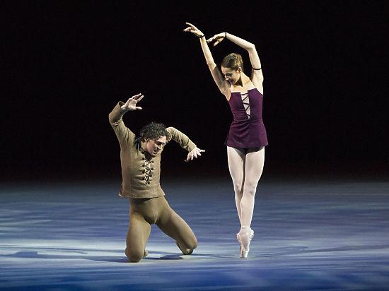 В Москве раздали балетные Оскары –  Benois de la danse