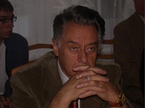 Андрей Дементьев: «Сорвалась с высот гениальная Майя...»