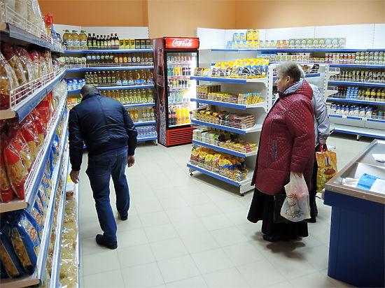 Россиян могут перевести на продовольственные карточки уже с 2016 года