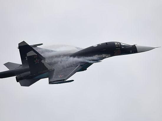 Заслуженный лётчик-испытатель Александр Гарнаев рассказал о причинах аварии Су-34