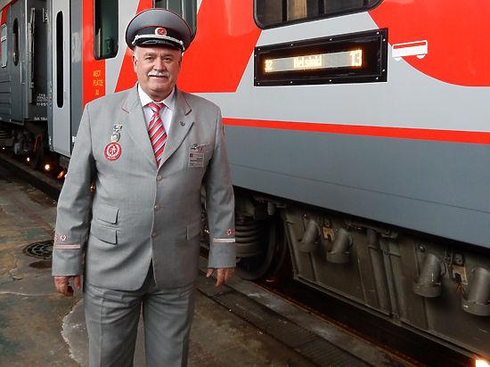 поезда Москва—Хельсинки