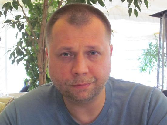 «Я рассчитывал, что Россия введет войска в Донбасс». Откровения Бородая о проекте «Новороссия»
