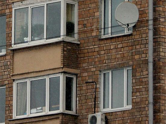 На квартирных рейдеров заведут статью?