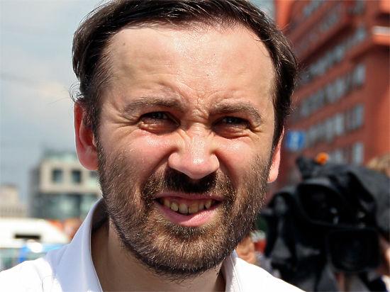 Депутата Пономарева объявят в международный розыск