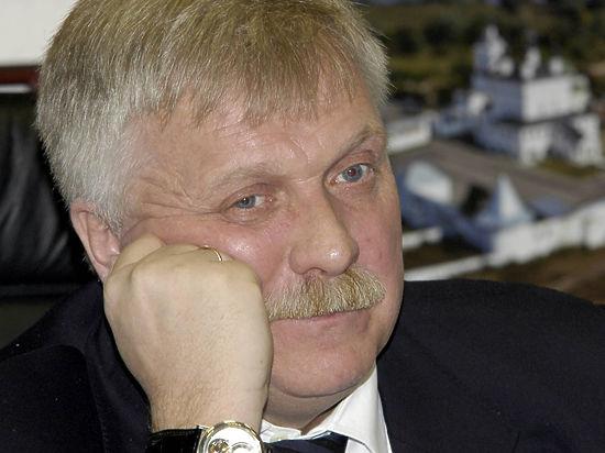 Александр Кузьмин: «Во времена Лужкова строили в разных стилях»